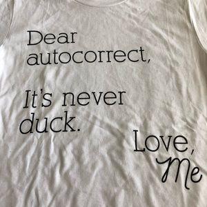 Anna Grace Tee Shirt